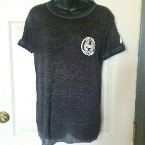 2/20 VS Pink grayish Black shirt